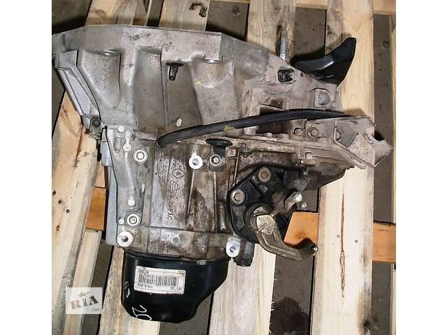 Б/у Механическая КПП 5-ти ступка на Рено Кенго Канго 2 CMTL4610186 Renault Kangoo (2008-2012)- объявление о продаже  в Рожище