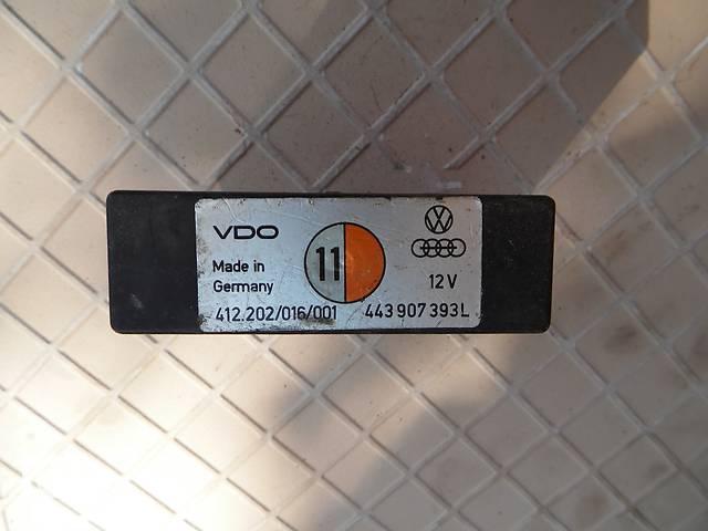 продам Б/у модуль стабилизации холостого хода для легкового авто Audi бу в Дубно (Ровенской обл.)