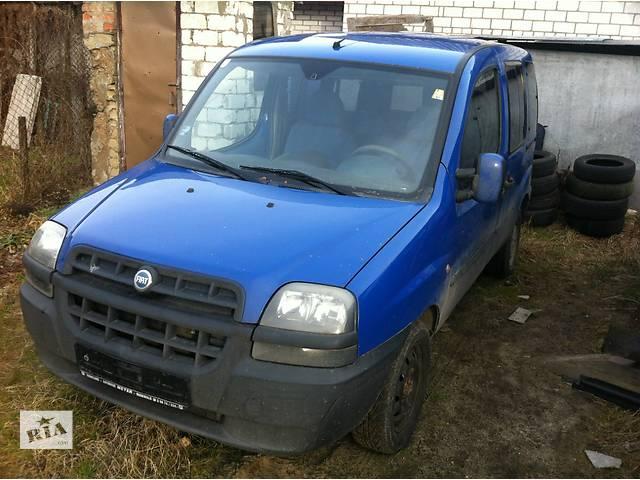 продам Б/у молдинг двери для легкового авто Fiat Doblo (2000-2013) бу в Костополе