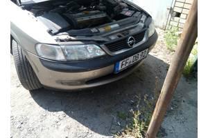 б/у Молдинги двери Opel Vectra B