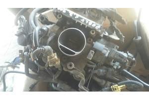 Б/у моноинжектор для Fiat Doblo