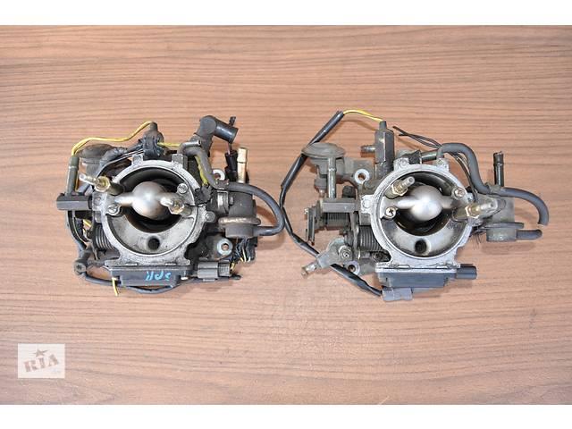 купить бу Б/у моноинжектор для легкового авто Mazda 121 1.3 16V 1990-1996 год. (AFH38M-08) в Луцке