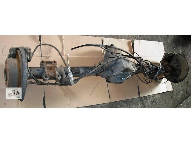 купить бу Б/у Мост Мост скоростной 48*13 Mercedes Sprinter Мерседес Спринтер Спрінтер, W906 2006-2012г.г. в Рожище