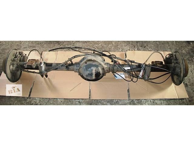 купить бу Б/у Мост ведущий задний 48:13 Volkswagen Crafter Фольксваген Крафтер 2.5 TDI 2006-2012 в Рожище