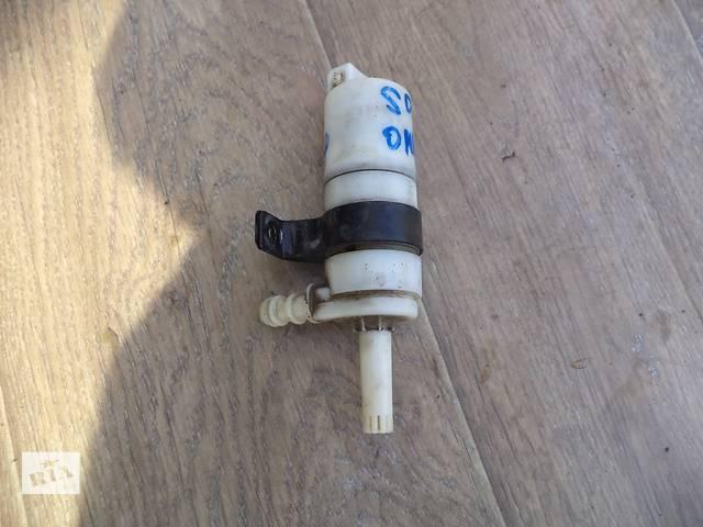 Б/у моторчик омывателя фар 98430-3E000 для кроссовера Kia Sorento 2005г- объявление о продаже  в Николаеве
