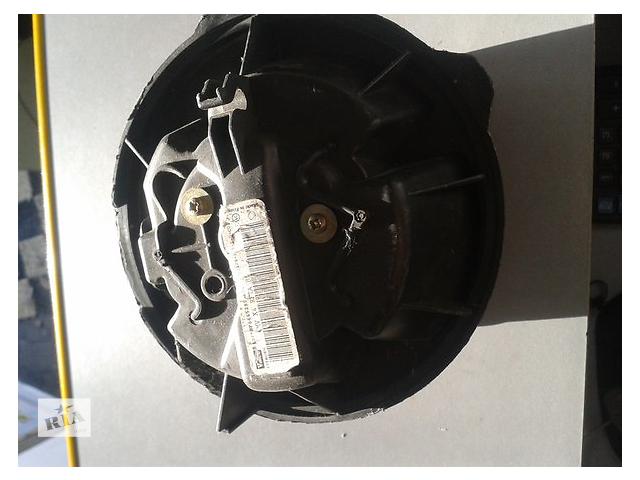 бу Б/у моторчик печки для легкового авто Citroen C5 в Луцке