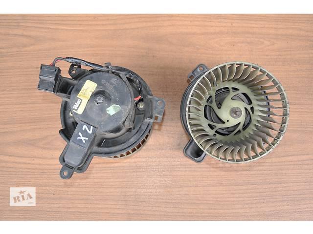 продам Б/у моторчик печки для легкового авто Citroen ZX 1991-1998 год. бу в Луцке