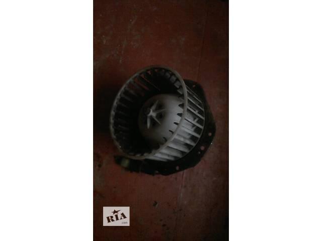 Б/у моторчик печки для легкового авто Daewoo Nexia- объявление о продаже  в Рожнятове