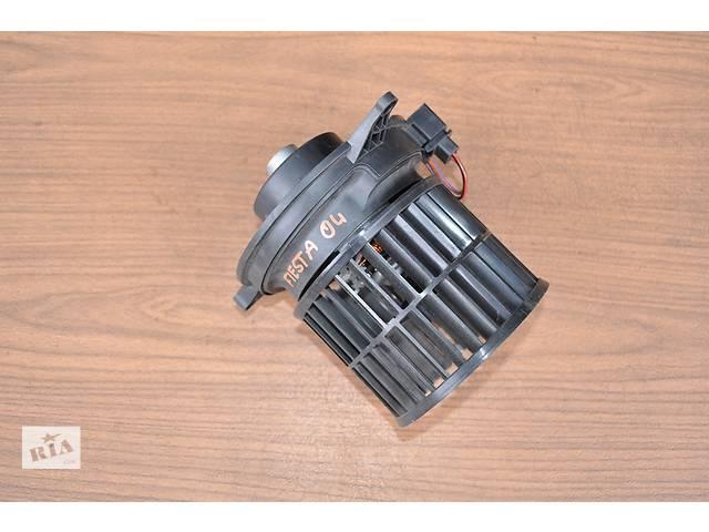 бу Б/у моторчик печки для легкового авто Ford Fusion 2002-2011 год в Луцке