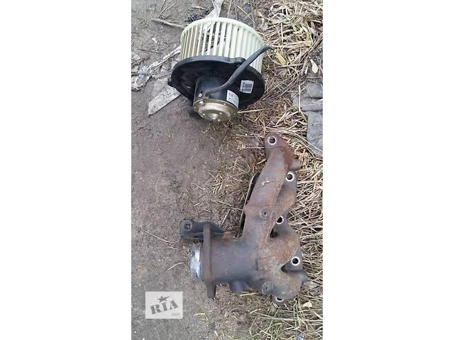 бу Б/у моторчик печки для легкового авто Geely CK в Ровно