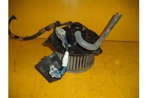 б/у Моторчики печки Mazda 323F