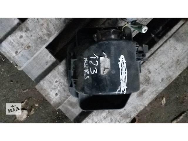 купить бу Б/у моторчик печки для легкового авто Mercedes 123 в Бучаче