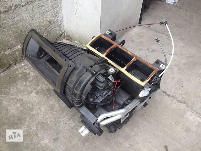 бу Б/у моторчик печки для легкового авто Renault Megane II в Бучаче