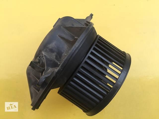 продам Б/у моторчик печки для легкового авто Renault Trafic бу в Ковеле