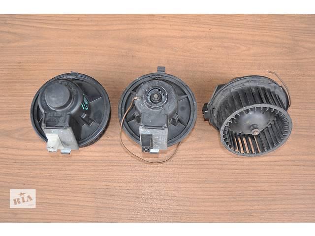 купить бу Б/у моторчик печки для легкового авто Volkswagen Corrado 1989-1995 год. в Луцке