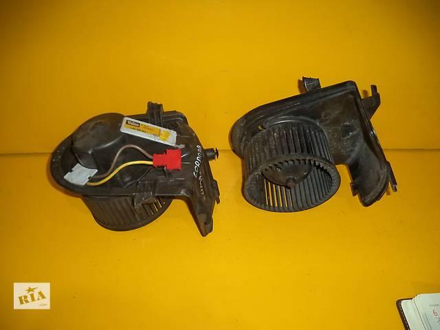 купить бу Б/у моторчик печки для легкового авто Volkswagen Jetta (92-98) Clima в Луцке