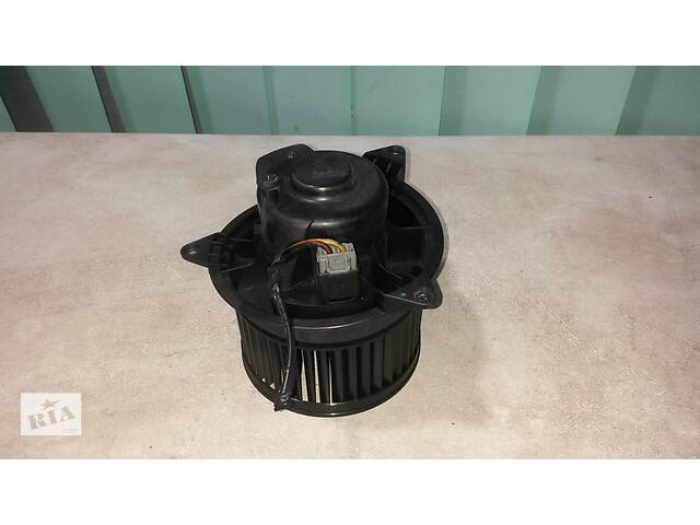 Б/у Моторчик печки, вентилятор салона, электродвигатель отопителя Ford Transit Connect 2002-2013. XS4H-18456-BD.- объявление о продаже  в Луцке