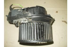 б/у Моторчики печки Peugeot 605