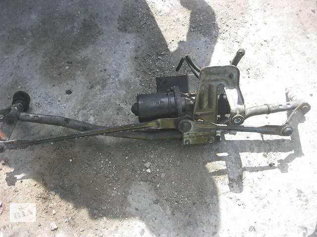 Б/у моторчик стеклоочистителя Citroen Jumper 2006-- объявление о продаже  в Ровно