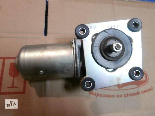бу Б/у моторчик стеклоочистителя для седана ЗАЗ Sens 2012 в Полтаве