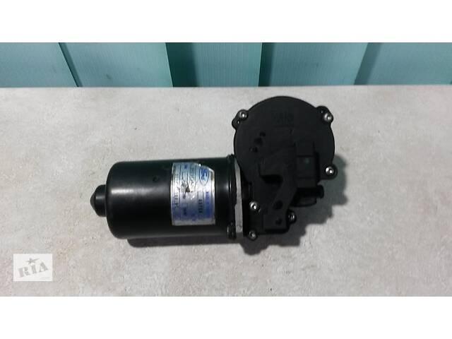 бу Б/у Моторчик стеклоочистителя, электродвигатель дворников Ford Transit Connect 2002-2013. 2T14-17508-AC, 2T1417508AC. в Луцке