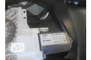 б/у Моторчики стеклоподьемника Audi Q7