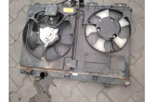 Б/у моторчик вентилятора кондиціонера для Mitsubishi Outlander 2004
