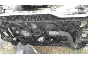 б/у Моторчики вентилятора радиатора Audi A5