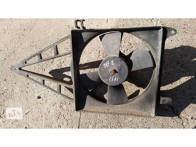 Б/у моторчик вентилятора радиатора для легкового авто Opel Astra F- объявление о продаже  в Умани