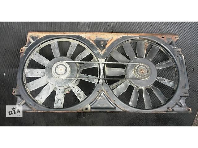 Б/у моторчик вентилятора радиатора Volkswagen Caddy 96-04- объявление о продаже  в Ровно