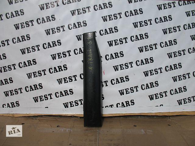 продам Б/у накладка двери (листва) для легкового авто Nissan X-Trail 2008 бу в Луцке
