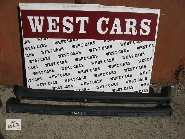 продам Б/у накладка порога для легкового авто Subaru Tribeca 2008 бу в Луцке