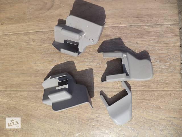 бу Б/у накладки крепления сидения для седана Lexus ES 2003, 2004, 2005, 2006г в Николаеве