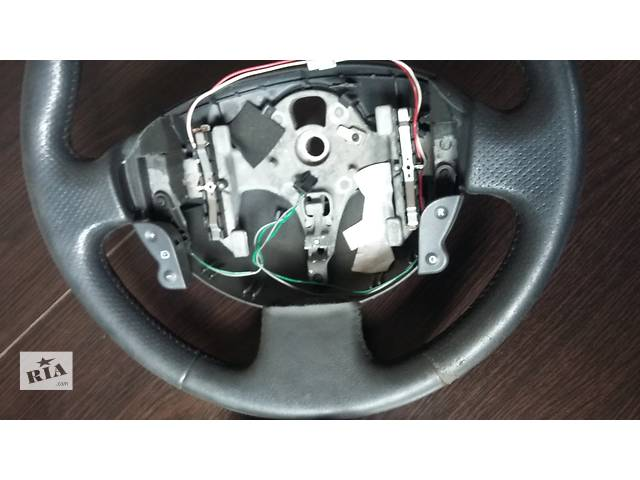 купить бу Б/у Насос ГУ гидроусилителя руля Renault Kangoo Кенго 1,5 DCI К9К B802, N764 2008-2012 в Рожище