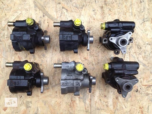продам Б/у насос гидроусилителя руля для грузовика Opel Vivaro 1.9 2.0 2.2 2.5 бу в Луцке