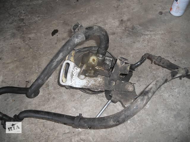 бу Б/у насос гидроусилителя руля для легкового авто Fiat Scudo в Березному (Ровенской обл.)