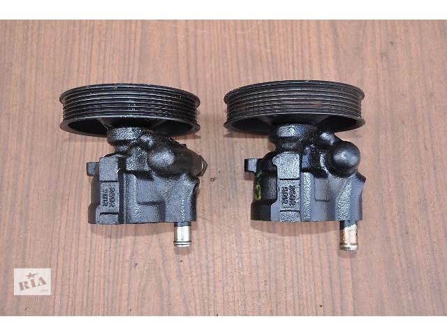 Б/у насос гідропідсилювача керма для легкового авто Volvo 440 1.6-1.8-2.0 Бензин- объявление о продаже  в Луцьку