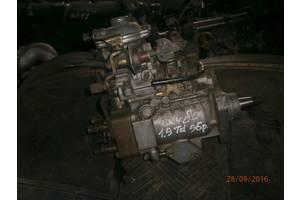 б/у Насосы топливные Fiat Scudo