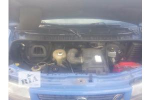 б/у Насосы топливные Opel Movano груз.