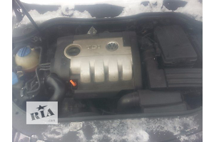 б/у Насосы топливные Volkswagen Passat