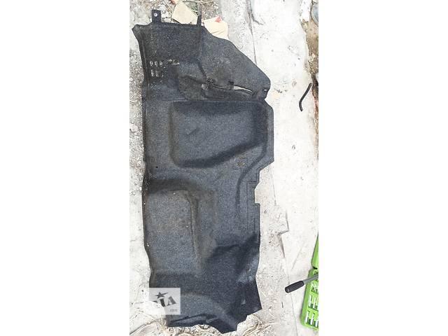 купить бу Б/у обшивка багажника левая Nissan Almera Classic в Киеве