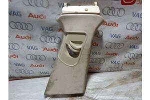 Б/У Обшивка стойки правая AUDI A6 4G0867244