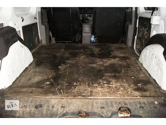 бу Б/у Обвес пороги, площадки подножки Рено Кенго Renault Kangoo2 1.5 dci в Луцке