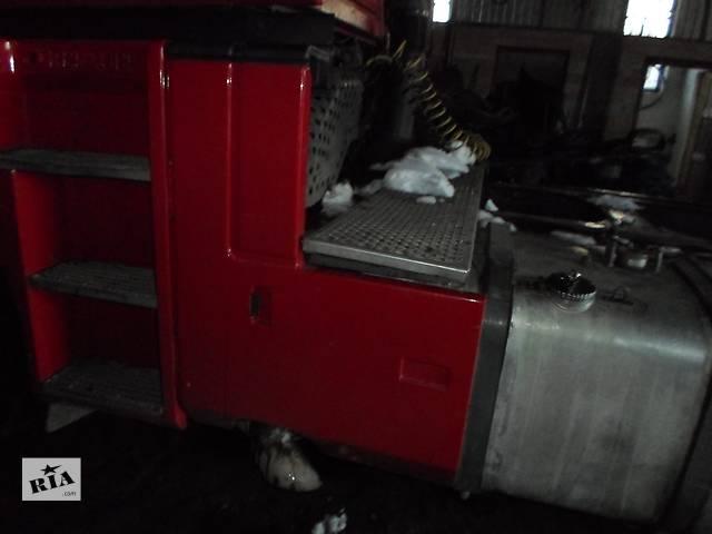 бу Б/у Оригинальная элька L-ка елька левая правая на Рено Магнум Renault Magnum Евро 3 в Рожище