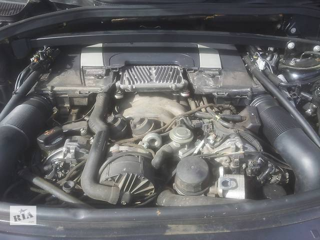 купить бу Б/у осушитель Mercedes GL-Class 164 2006 - 2012 3.0 4.0 4.7 5.5 Ідеал !!! Гарантія !!! в Львове