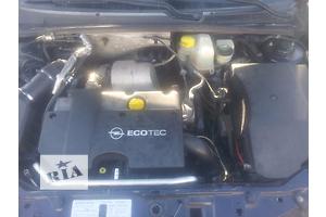 б/у Осушители Opel Vectra C
