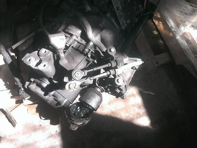 купить бу Б/у Паливна рейка Двигун 2,2 DTI Легковий Saab Сааб 9-3 2005 в Рожище