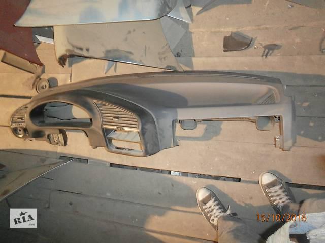 Б/у панель передня для седана BMW 320- объявление о продаже  в Львове