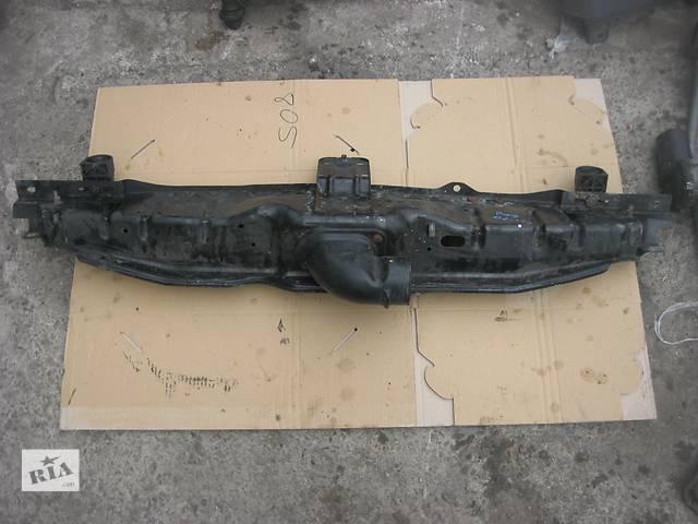 бу Б/у панель передняя Citroen Jumper 2006- в Ровно
