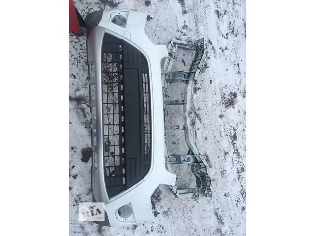 купить бу Б/у панель передняя для легкового авто Ford Kuga в Киеве